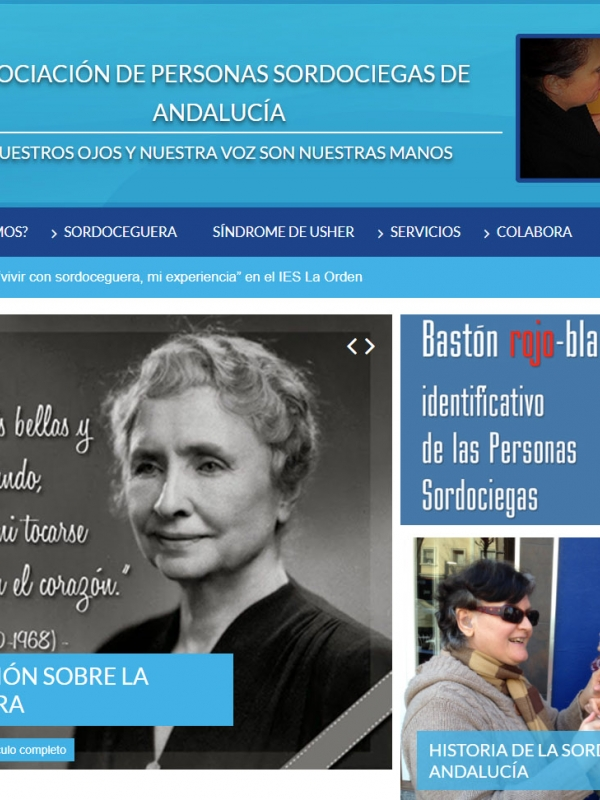 asocideandalucia.org